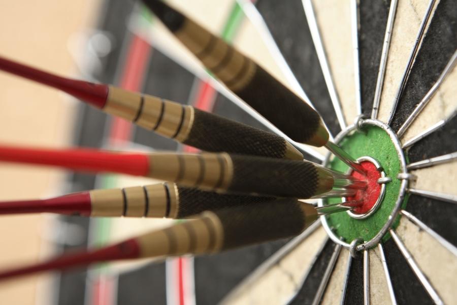 The Importance Of Dart Flights